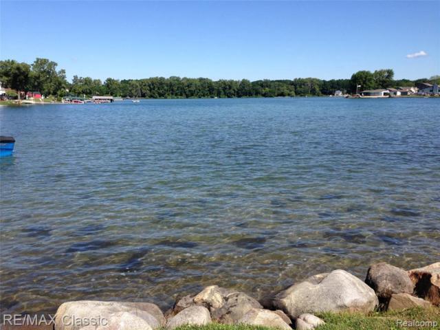 10734 Bogie Lake Road Rd, White Lake, MI 48386 (MLS #219073846) :: The Tom Lipinski Team at Keller Williams Lakeside Market Center