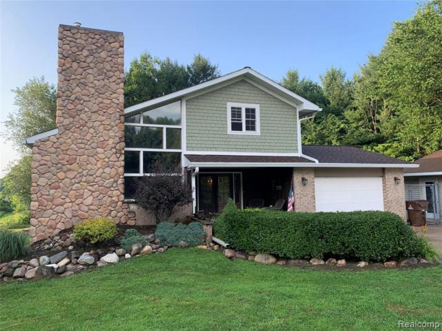 2882 Perrine, Rives Junction, MI 49277 (MLS #219076319) :: The Tom Lipinski Team at Keller Williams Lakeside Market Center