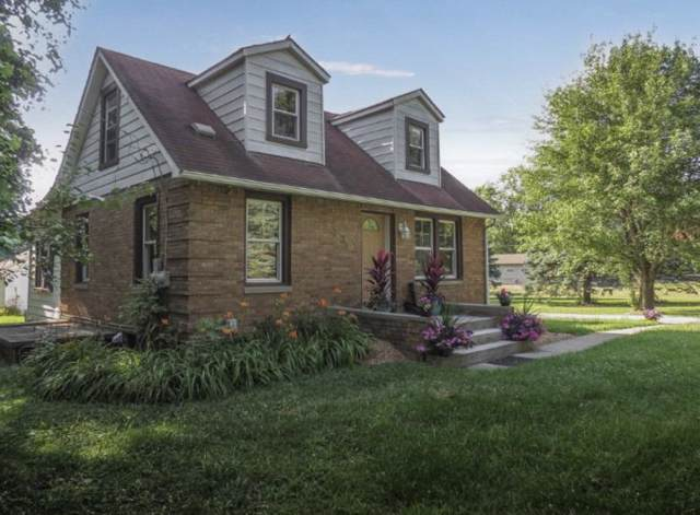 5330 Crane Rd, Ypsilanti, MI 48197 (MLS #3267830) :: The John Wentworth Group
