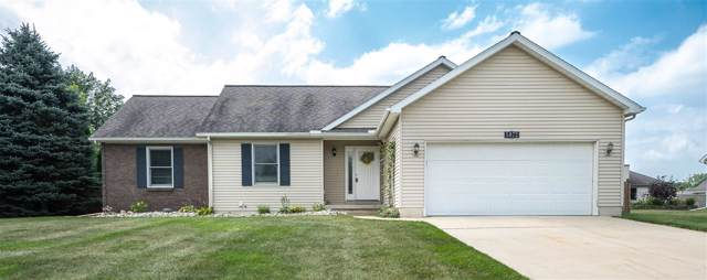 5072 Topaz, Jackson, MI 49201 (MLS #201902954) :: The Tom Lipinski Team at Keller Williams Lakeside Market Center