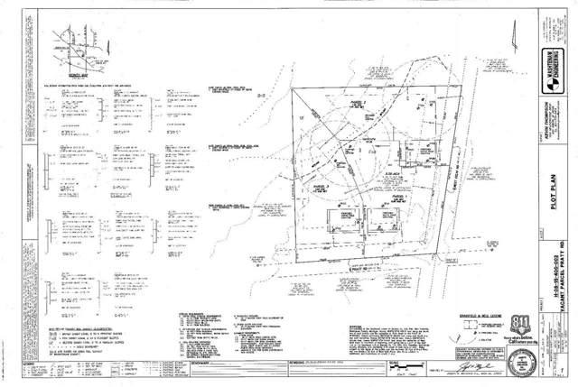 0 Pratt Rd, Scio, MI 48103 (MLS #3268114) :: The John Wentworth Group