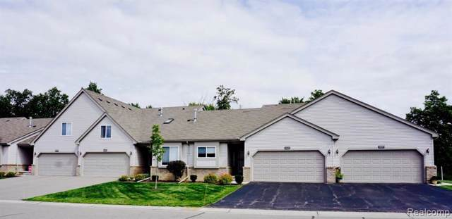 32010 Mitchell St, Grand Blanc, MI 48439 (MLS #219086620) :: The John Wentworth Group