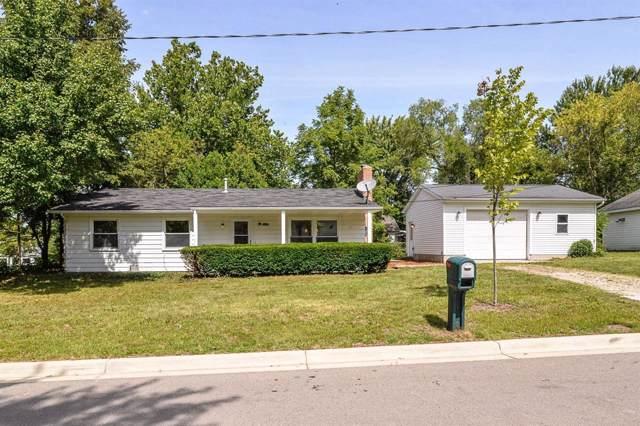 2871 Redwood Ave, Ann Arbor, MI 48108 (MLS #3268493) :: The John Wentworth Group