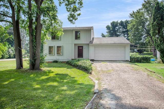 4888 Cole Blvd, Ypsilanti, MI 48197 (MLS #3268681) :: The John Wentworth Group