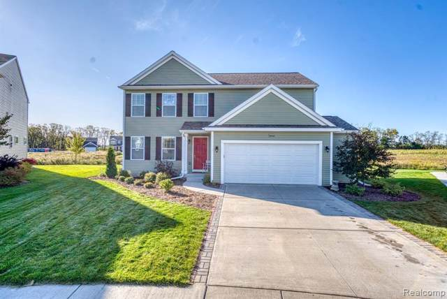 16618 Charles Town Crt, Linden, MI 48451 (MLS #219105396) :: The John Wentworth Group
