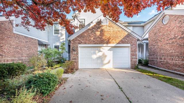 4368 Pine Ridge Ct, Ann Arbor, MI 48105 (MLS #3269607) :: The John Wentworth Group