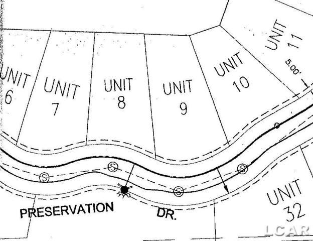 1075 Preservation Dr Unit 8 Bonner H, Tecumseh, MI 49286 (MLS #31311279) :: The Tom Lipinski Team at Keller Williams Lakeside Market Center