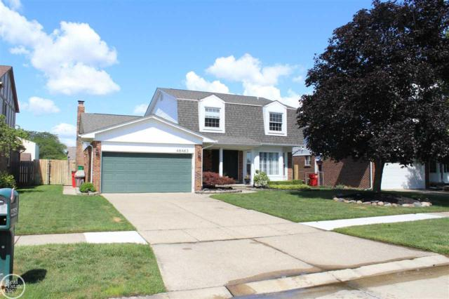 46463 Apple, Macomb, MI 48044 (MLS #31323580) :: The Peardon Team