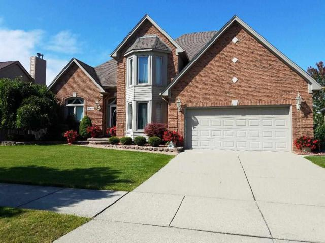 47879 Daisy, Macomb Twp, MI 48044 (MLS #31333452) :: The Tom Lipinski Team at Keller Williams Lakeside Market Center