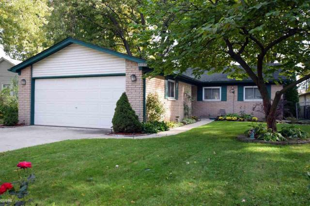 39234 Charbeneau, Clinton Township, MI 48036 (MLS #31333641) :: The Tom Lipinski Team at Keller Williams Lakeside Market Center