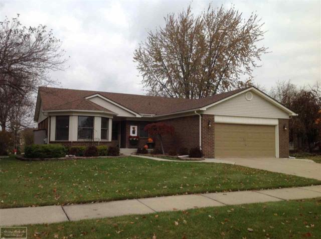 15369 Winterpark, Macomb, MI 48044 (MLS #31335625) :: The Tom Lipinski Team at Keller Williams Lakeside Market Center