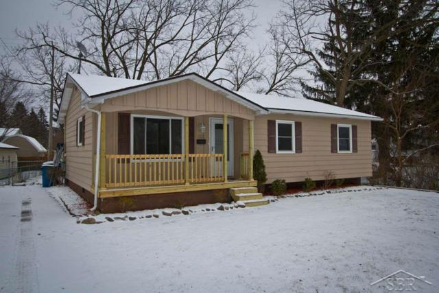1112 Marion Dr., Holly, MI 48442 (MLS #31336932) :: The John Wentworth Group