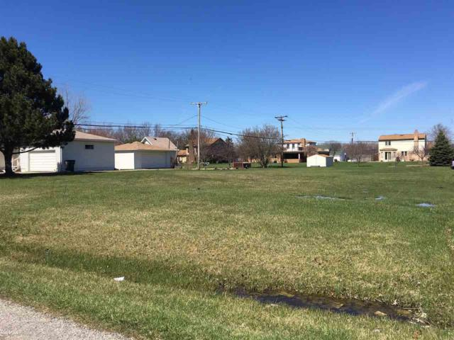 0 S Miles, Clinton Township, MI 48036 (MLS #31338108) :: The Peardon Team