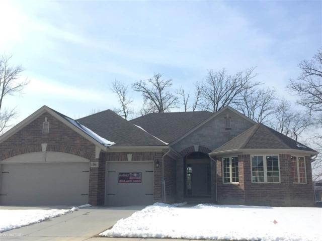 21836 Rio Grande, Macomb, MI 48044 (MLS #31340287) :: The Peardon Team
