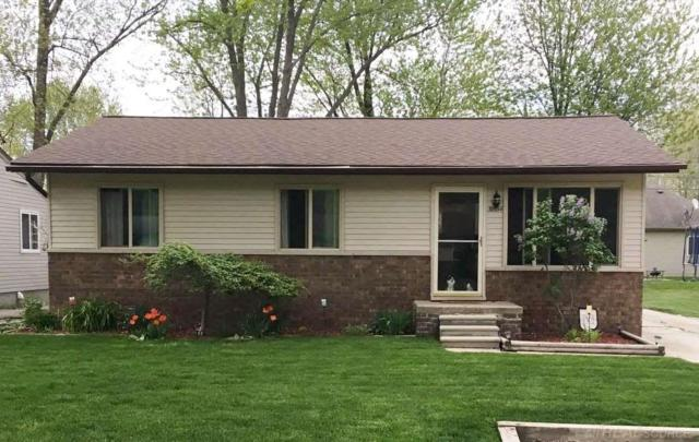 39534 Detroit, Harrison Twp, MI 48045 (MLS #31340341) :: The Peardon Team