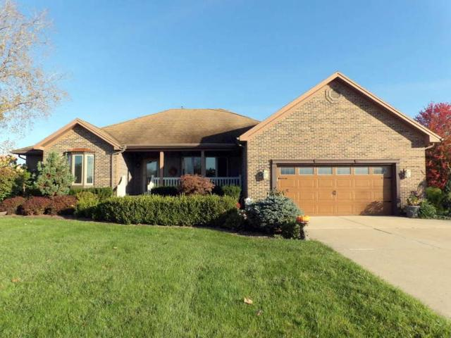 28000 Van Horn, Huron Twp, MI 48164 (MLS #31342259) :: The Tom Lipinski Team at Keller Williams Lakeside Market Center