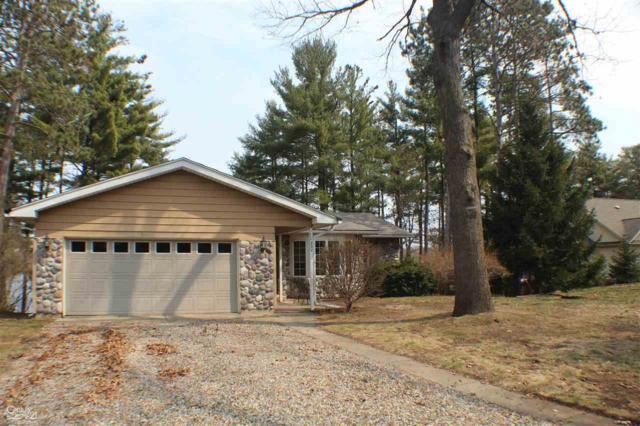 11394 Oakwood, Jerome, MI 49249 (MLS #31345966) :: The John Wentworth Group