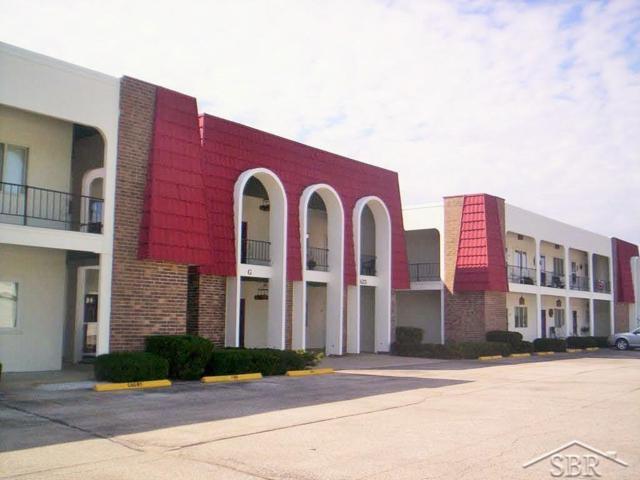 925 Kennely Rd. G-105, Saginaw, MI 48609 (MLS #31350464) :: The John Wentworth Group