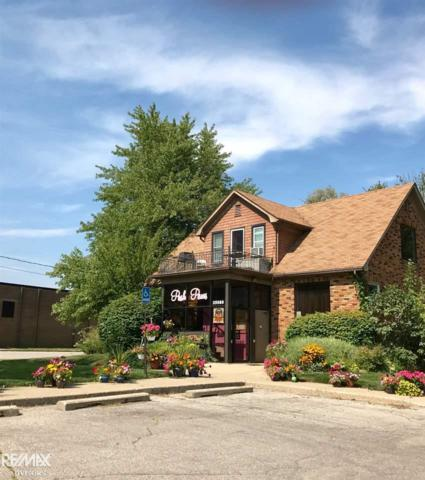 25585 Crocker, Harrison Twp, MI 48045 (MLS #31351004) :: The Tom Lipinski Team at Keller Williams Lakeside Market Center