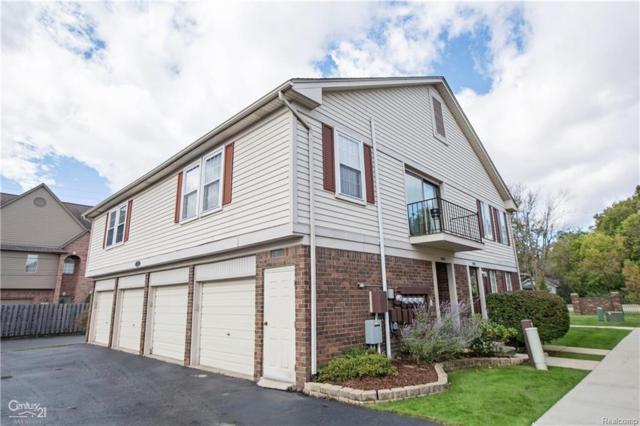 34728 Jefferson, Harrison Twp, MI 48045 (MLS #31362553) :: The Tom Lipinski Team at Keller Williams Lakeside Market Center