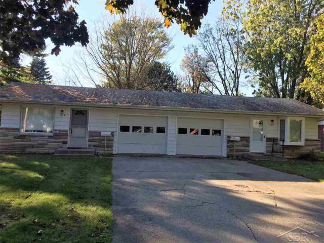 1813 Amherst, Saginaw, MI 48602 (MLS #31363131) :: The John Wentworth Group