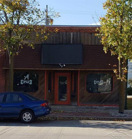 1612 Broadway, Bay City, MI 48708 (MLS #31363278) :: The Tom Lipinski Team at Keller Williams Lakeside Market Center