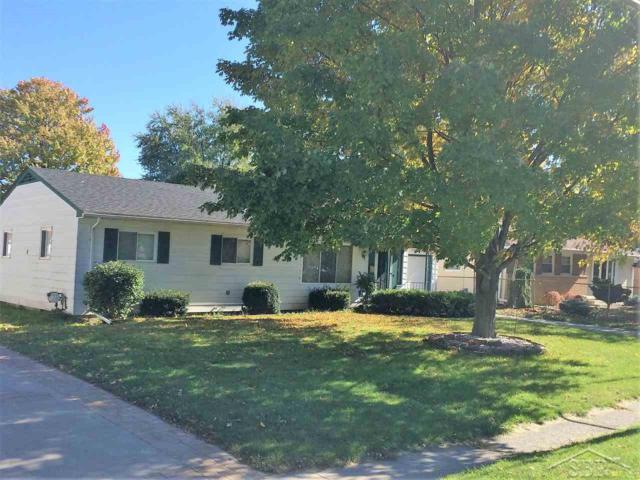 3268 Church, Saginaw, MI 48604 (MLS #31363296) :: The John Wentworth Group