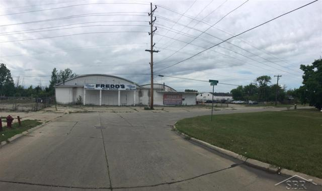 1705 Boxwood, Saginaw, MI 48602 (MLS #31366562) :: The Tom Lipinski Team at Keller Williams Lakeside Market Center