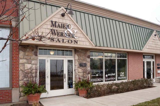 17898 Mack, Grosse Pointe, MI 48230 (MLS #31367131) :: The Tom Lipinski Team at Keller Williams Lakeside Market Center