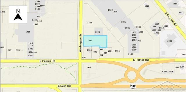 1312 Washington, Midland, MI 48640 (MLS #31367995) :: The Tom Lipinski Team at Keller Williams Lakeside Market Center