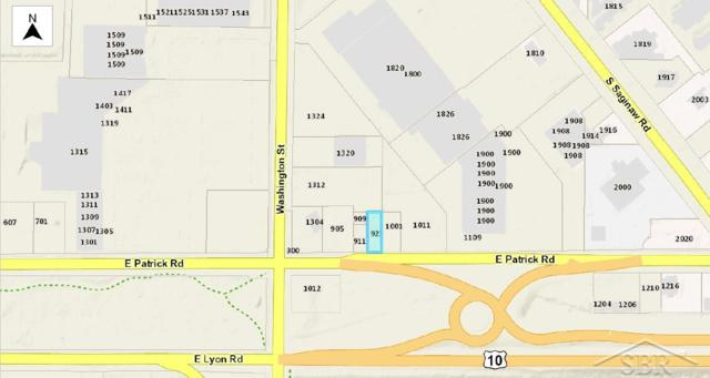 923 E Patrick, Midland, MI 48640 (MLS #31368064) :: The Tom Lipinski Team at Keller Williams Lakeside Market Center
