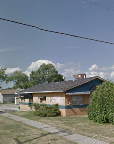 2805 Perkins 22nd St, Saginaw, MI 48601 (MLS #31368483) :: The Tom Lipinski Team at Keller Williams Lakeside Market Center