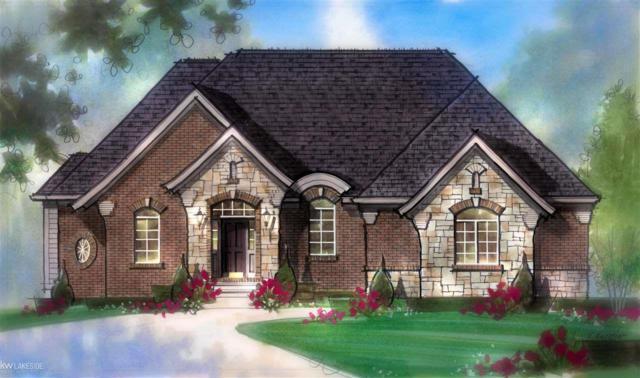 14138 Autumn Creek Drive, Shelby, MI 48312 (MLS #31371363) :: The Tom Lipinski Team at Keller Williams Lakeside Market Center