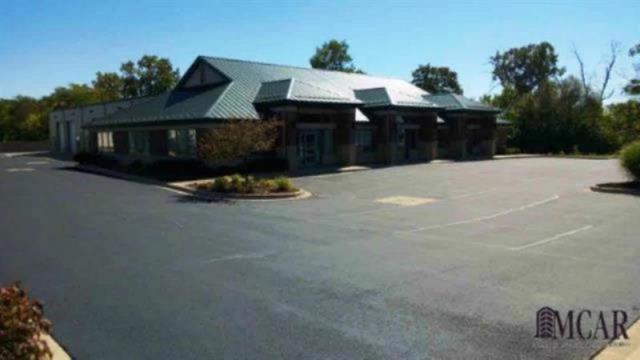 15600 S Telegraph, Monroe, MI 48161 (MLS #31372935) :: The Tom Lipinski Team at Keller Williams Lakeside Market Center