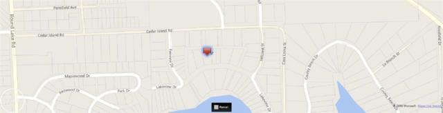 V Lakeview Dr, White Lake, MI 48386 (MLS #31375797) :: The Tom Lipinski Team at Keller Williams Lakeside Market Center