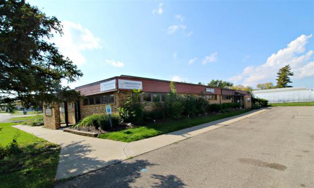 6045 W Pierson Road (West), Flushing, MI 48433 (MLS #31377938) :: The Tom Lipinski Team at Keller Williams Lakeside Market Center