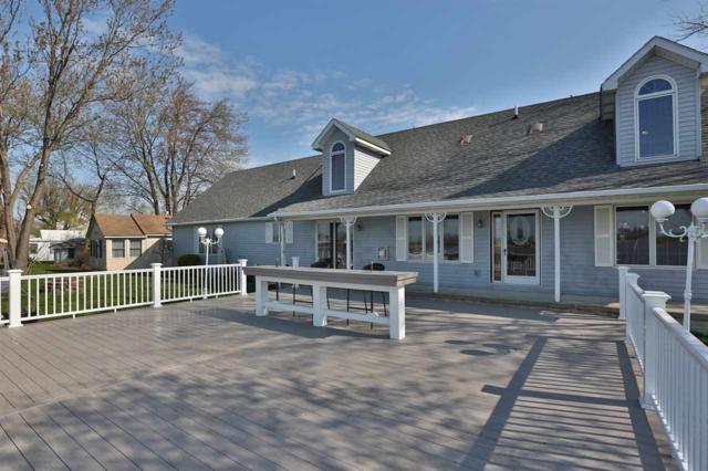 7050 Star Lane, Newport, MI 48166 (MLS #31379016) :: The Tom Lipinski Team at Keller Williams Lakeside Market Center