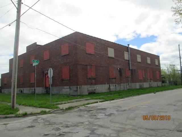 400 N 14th Street, Saginaw, MI 48601 (MLS #31379512) :: The BRAND Real Estate