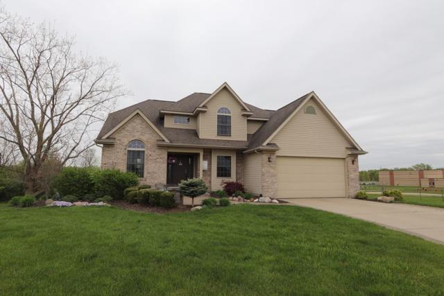 6461 Island Ct, Grand Blanc, MI 48439 (MLS #31380364) :: The Tom Lipinski Team at Keller Williams Lakeside Market Center