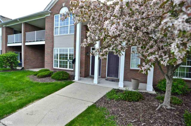 45628 Warwick, Macomb, MI 48044 (MLS #31380484) :: The Tom Lipinski Team at Keller Williams Lakeside Market Center