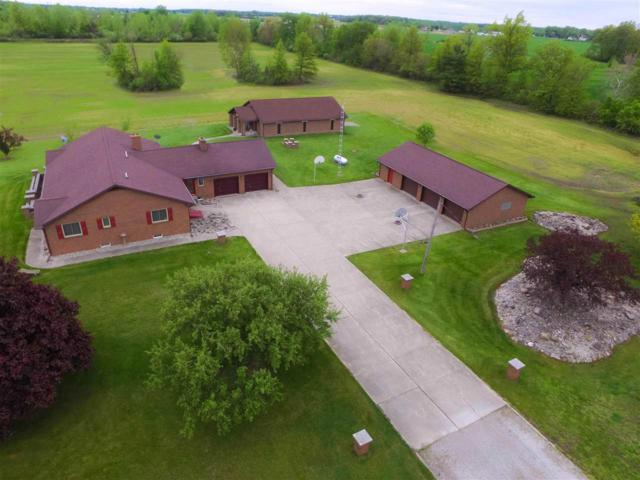 7360 N Lewis, Temperance, MI 48182 (MLS #31381124) :: The Tom Lipinski Team at Keller Williams Lakeside Market Center