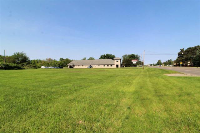 6173 W Pierson Road, Flushing, MI 48433 (MLS #31382525) :: The Tom Lipinski Team at Keller Williams Lakeside Market Center