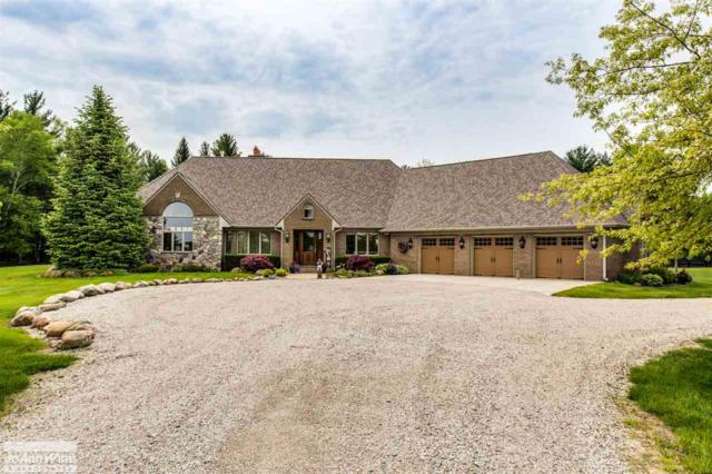7571 Beard, Avoca, MI 48006 (MLS #31383699) :: The Tom Lipinski Team at Keller Williams Lakeside Market Center