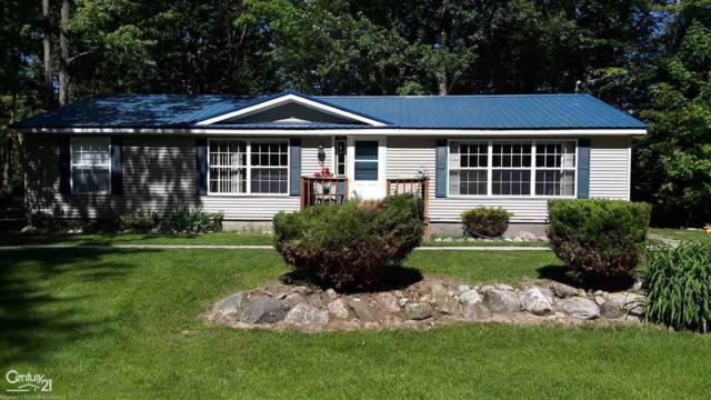 3120 Pinehurst, Lake, MI 48632 (MLS #31383767) :: The Tom Lipinski Team at Keller Williams Lakeside Market Center