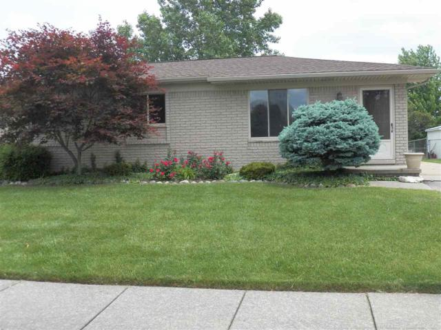 46960 Mckenna, Macomb Twp, MI 48044 (MLS #31383876) :: The Tom Lipinski Team at Keller Williams Lakeside Market Center
