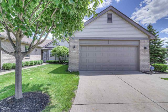 42332 Crestwood, Clinton Township, MI 48038 (MLS #31384784) :: The Tom Lipinski Team at Keller Williams Lakeside Market Center