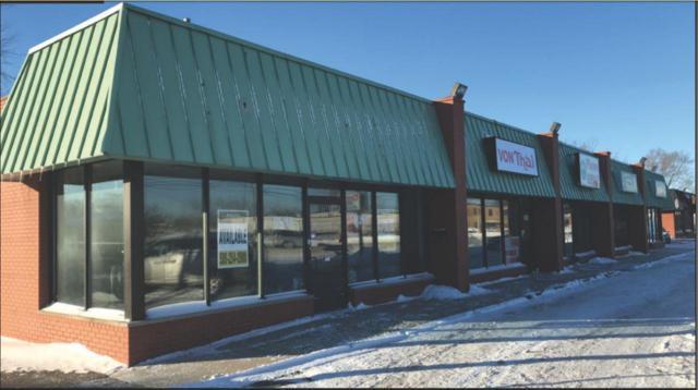18104 - 18144 10 Mile, Eastpointe, MI 48021 (MLS #31385689) :: The Tom Lipinski Team at Keller Williams Lakeside Market Center