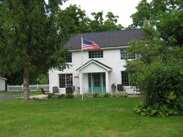 5420 S Custer, Monroe, MI 48161 (MLS #31385740) :: The Tom Lipinski Team at Keller Williams Lakeside Market Center