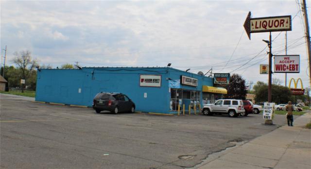 3412 Clio, Flint, MI 48504 (MLS #31386423) :: The Tom Lipinski Team at Keller Williams Lakeside Market Center