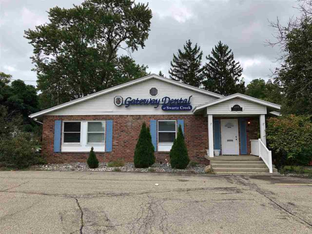 4495 Morrish Road #1672, Swartz Creek, MI 48473 (MLS #31386690) :: The Tom Lipinski Team at Keller Williams Lakeside Market Center